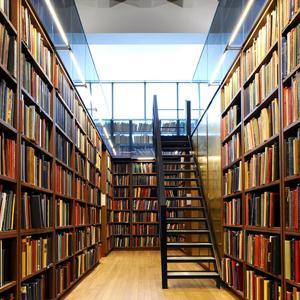 Библиотеки Большого Солдатского