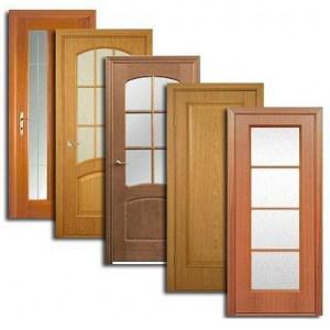 Двери, дверные блоки Большого Солдатского