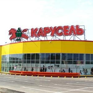 Гипермаркеты Большого Солдатского