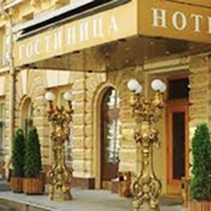 Гостиницы Большого Солдатского