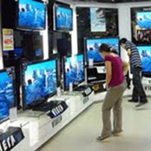 Магазины электроники Большого Солдатского