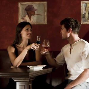 Рестораны, кафе, бары Большого Солдатского
