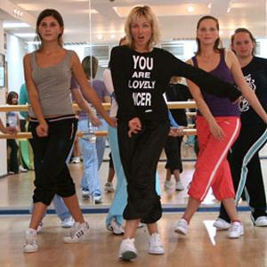 Школы танцев Большого Солдатского