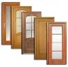 Двери, дверные блоки в Большом Солдатском