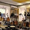 Музыкальные магазины в Большом Солдатском
