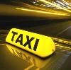 Такси в Большом Солдатском