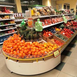 Супермаркеты Большого Солдатского