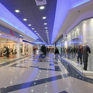 Торговые центры Большого Солдатского